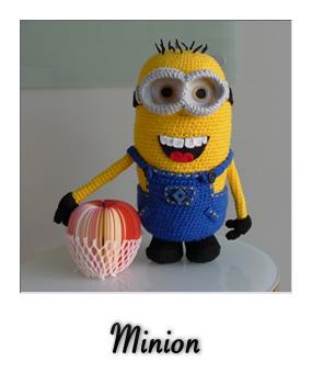 Patrón Minion