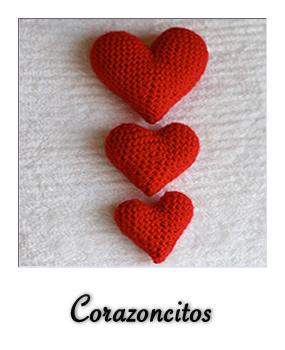 Patrón Corazoncitos