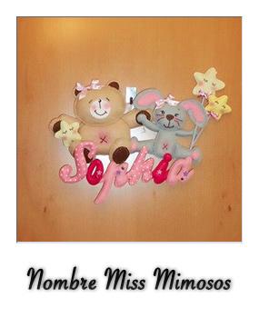 mi nombre miss mimosos