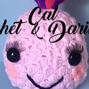 Cal Cloechet & Darisbleu - Septiembre