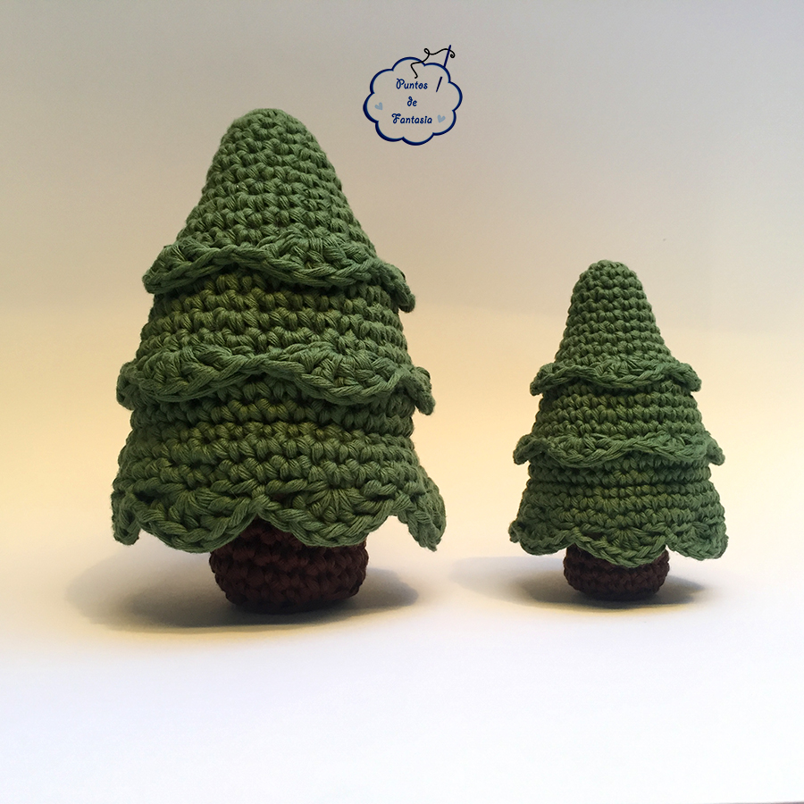 árbol ninfa maxi y ninfa