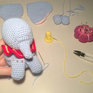 Dumbo en proceso