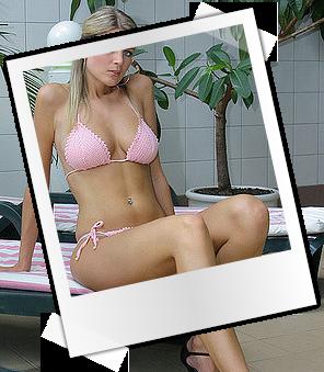 Patrones y Tutoriales gratis: bikinis de ganchillo
