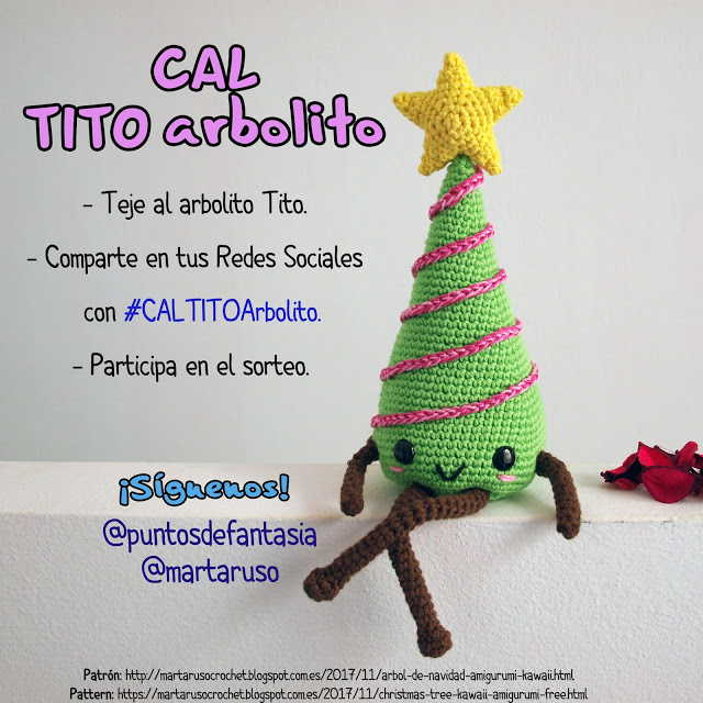CAL Tito el arbolito