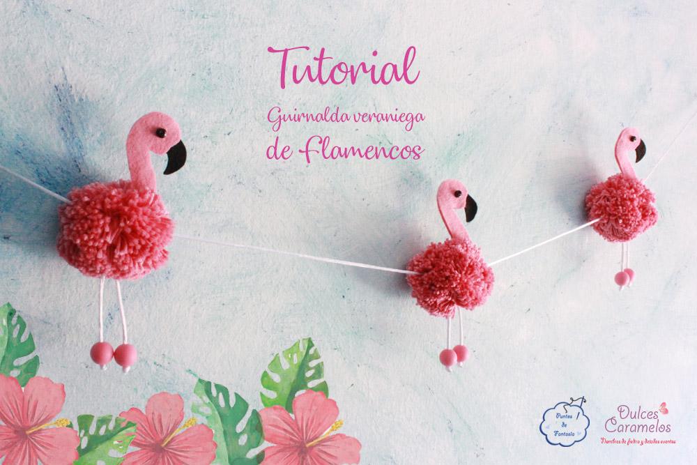 Tutorial de Flamencos