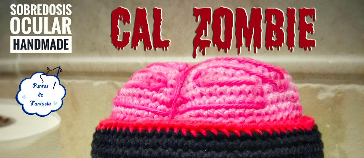 CAL Zombie