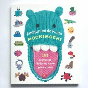 Amigurumi de Punto Mochimochi
