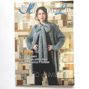 Revista nº 5 Hilaturas LM