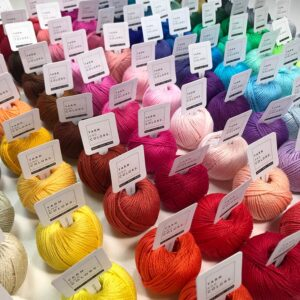 Must Have Minis - Yarn and Colors