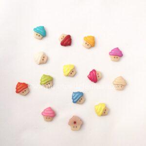 Botones Pastel