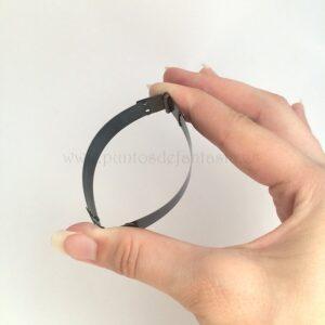 Boquillas flexibles para monederos