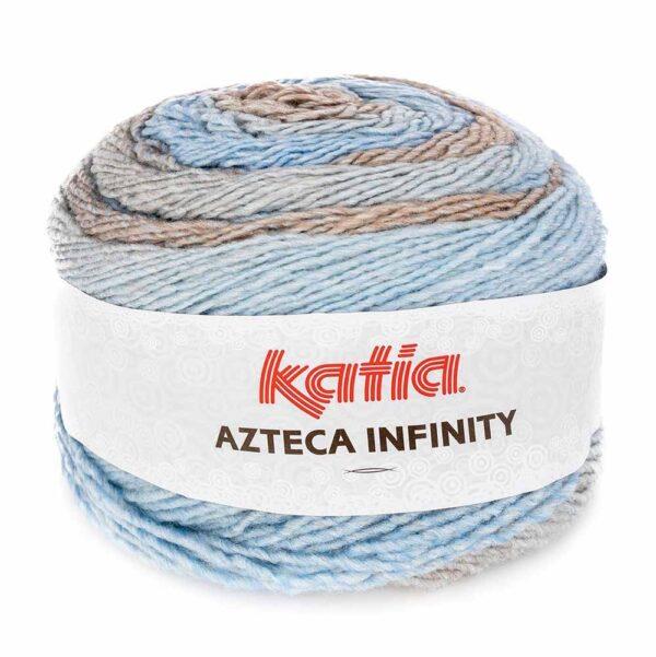 Azteca Infinity - Katia