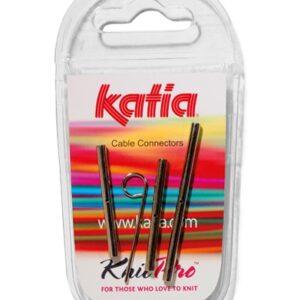 Conectores de cable Katia KnitPro