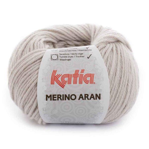 Merino Aran - Katia