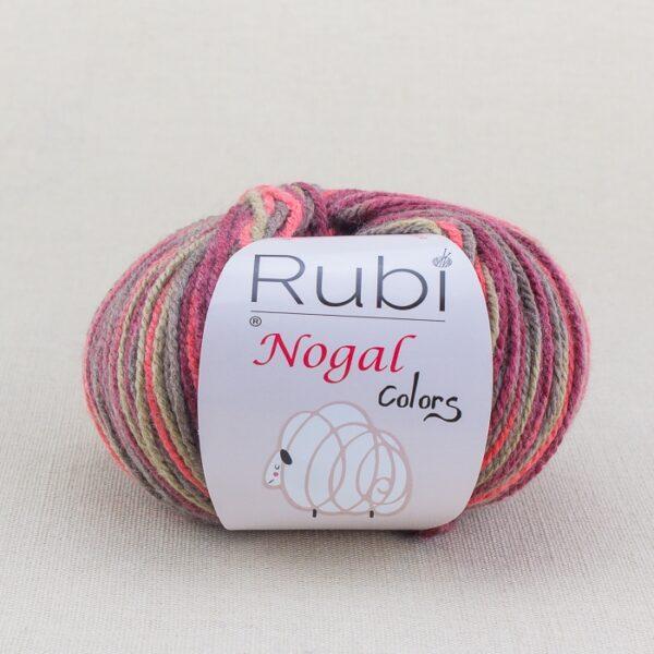 Rubi Nogal Colors 100g