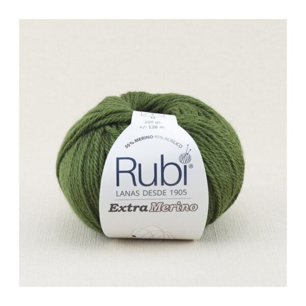 Rubi Extra Merino 100g