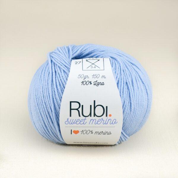 Rubi Sweet Merino 50g