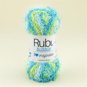 Rubi Bubble Multicolor 100g