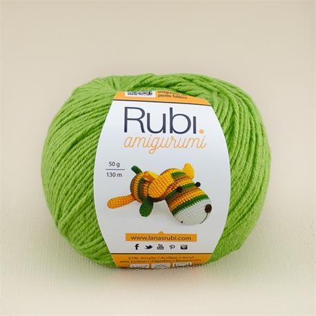 Rubi Amigurumi - 50g