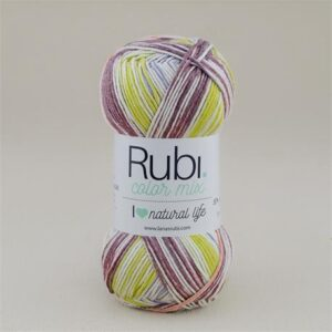 Rubi Color Mix - 100g