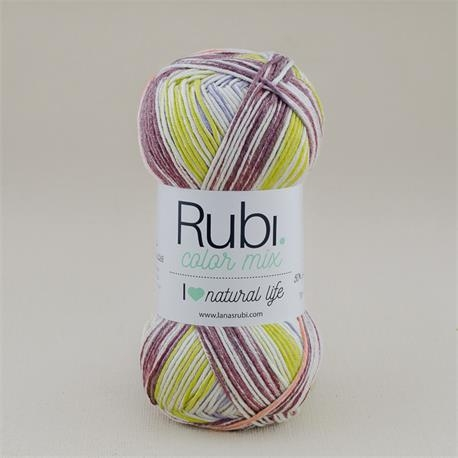 Rubi Color Mix - 100g