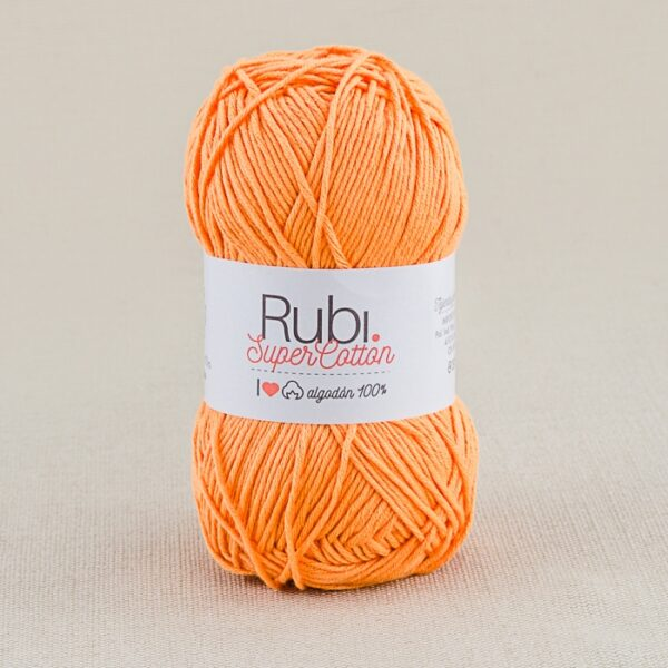 Rubi Super Cotton - 50g