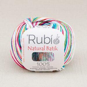 Rubi Natural Batik - 50g