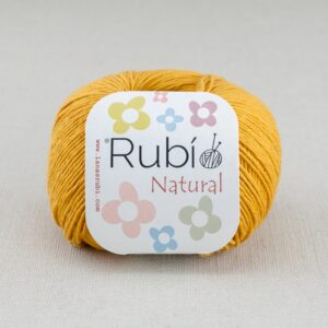 Rubi Natural - 50g