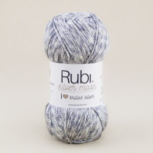 Rubi Silver Moon - 100g