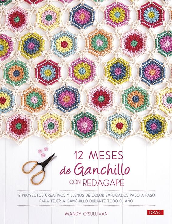 12 Meses de Ganchillo con RedAgape