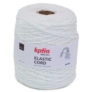 Cordón Elástico para Mascarillas Katia 500g
