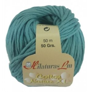 Cotton Nature XL Hilaturas LM