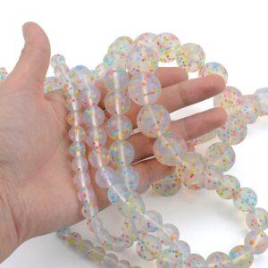 Bolas Confetti de Silicona