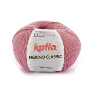 Katia Classic Merino