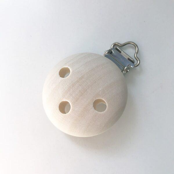 Clip de madera 35mm EFCO
