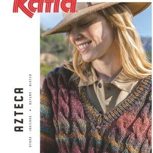 Katia Especial Azteca 1