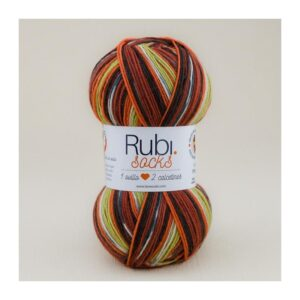 Rubi Socks 100g