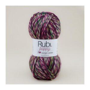 Rubi Poppy 100g