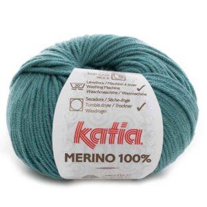 Katia Merino 100%