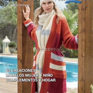 Revista 6 de Hilaturas LM