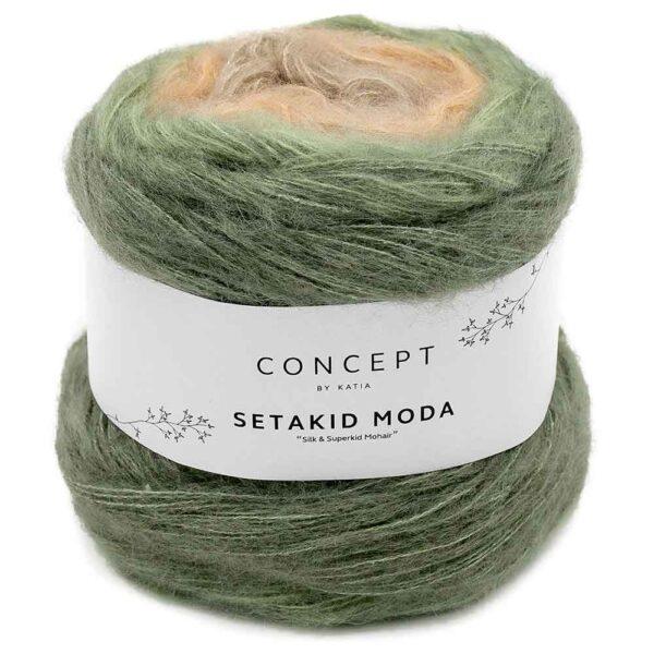 Katia Setakid Moda - Concept